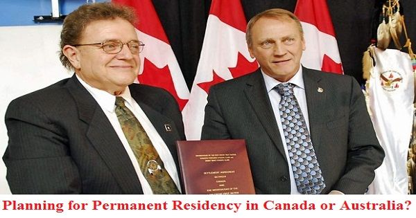 Planning for permanent residency in Canada or Australia? Call Visas Avenue – the most popular and reliable Immigration Advisory Company in India with expertise in Australia and Canada Immigration. Visit the Visas Avenue website to explore its key immigration service and get complete assistance to apply for visa.