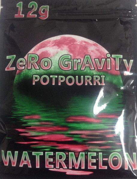 ZERO GRAVITY  (WATERMELON)  You've tried the rest now try the best the only supplier out there for the zero gravity potpourri come check us out at smokable-incense.myshopify.com