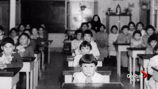 In their words: What residential school survivors told the ...