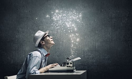 10 Weird Things Normal People Don't Know About Writers - Renee Charles