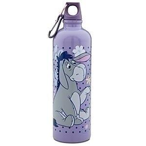 Eeyore Products | Eeyore Aluminum Water Bottle 302602P