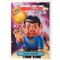 Garbage Pail Cards Worth | ... Zone - Garbage Pail Kids, All Other Trading Cards, Trading Cards