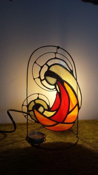 180 LEI | Corpuri iluminat handmade | Cumpara online cu livrare nationala, din . Mai multe Casa si Gradina in magazinul Imperfecte pe Breslo.