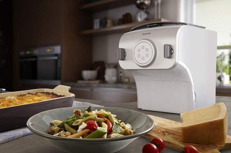 La pasta maker Philips