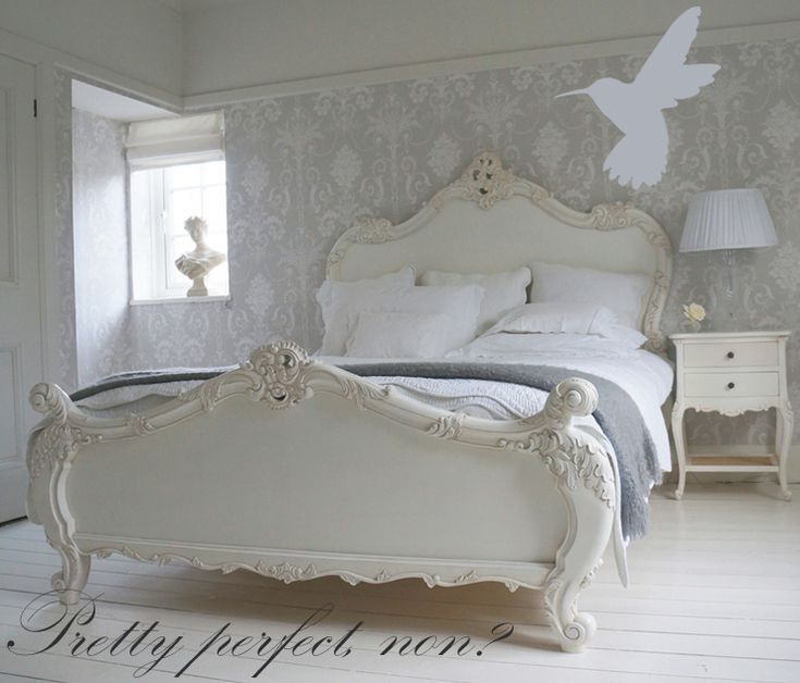 romancing the bedroom french inspired bedroomfrench style - French Style Bedrooms Ideas