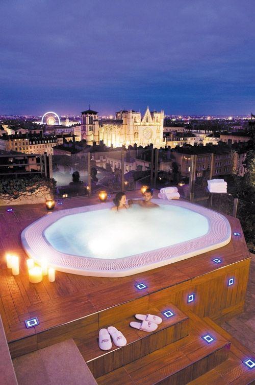 Hotel Lyon La Villa Florentine Hotel 5 Etoiles Lyon Luxe Charme