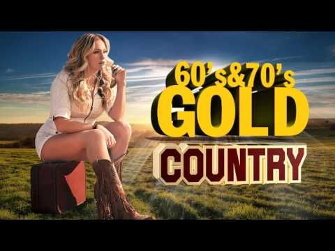 Best Classic Country Songs 60s 70s -  Top Old Country Love Songs -  Greatest Old Music Hits - YouTube