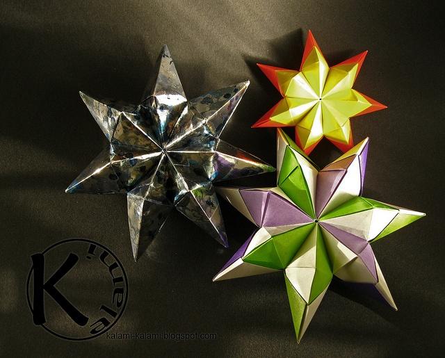 Unnamed Stars By Kalami Via Flickr