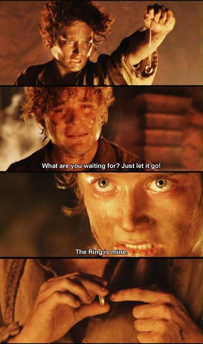 Nooooooo!!!!: The Lord, Lord Of The Rings Scene, The Faces, Elijahwood, Mine, Hobbit Lotr, Sam Faces, Hobbit Lord, Lotr Hobbit