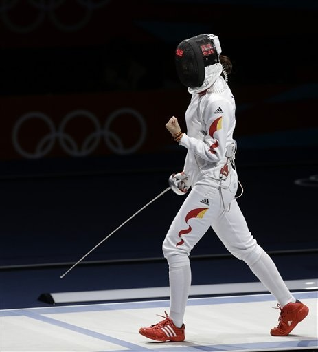 49 Best Ideas About Fencing Ll On Pinterest Fitness