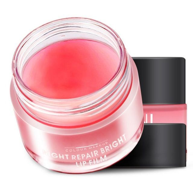 Excessive Restore Brilliant Lip Sleeping Masks Hydrating Make-up Exfoliator Lips Balm Moist…