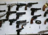 Indiana gun show customer sold to Chicago gangs