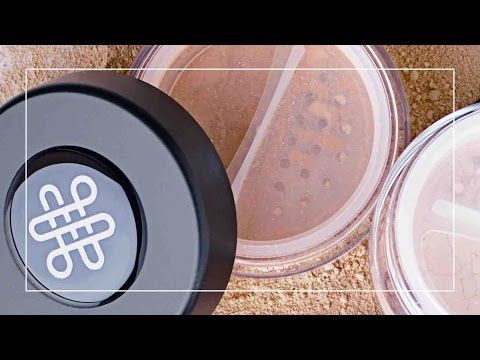 Makeup without Titanium Dioxide – Omiana: Titanium Dioxide-Free, Mica-Free, and Other Pure Options