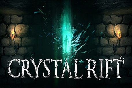 """Quote: """"...you can easily enjoy this game and get into it.""""  We go dungeon exploring in Crystal Rift #PSVR #PlayStationVR #PlayStation https://www.virtual-reality-shop.co.uk/crystal-rift-psvr/"""