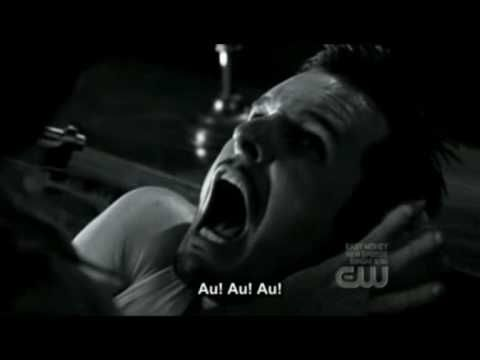 SPN - 4x5 Monster Movie - Dean meets the Vampire - YouTube