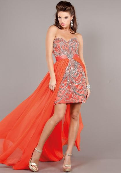 Jovani 72633 Dress at Peaches Boutique  its two piece