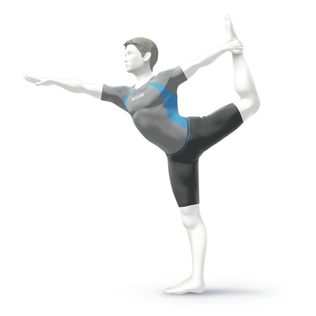 28 Best Wii FiT Images On Pinterest   Wii Fit, Videogames ...
