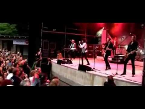 Foreigner - That Was Yesterday (Live) - YouTube