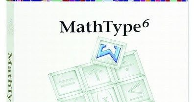MathType 6-9 Keygen