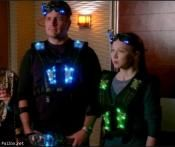 castle tv show | Nathan Fillion Molly Quinn Castle~they are so cute together; father  daughter