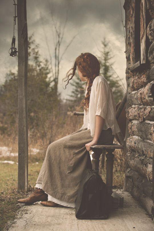 """""""Nós somos do tecido de que são feitos os sonhos"""""""