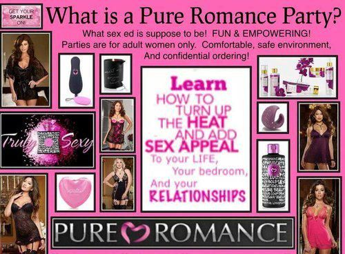 Dating pure passion