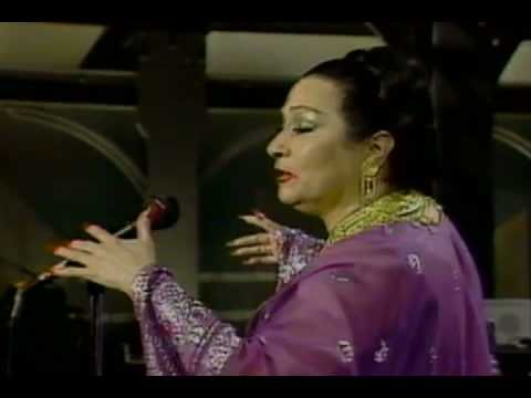 Yma Sumac on David Letterman Show (1987) i can't believe such music exists... <3