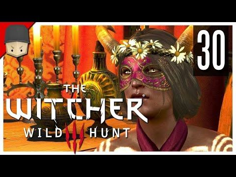 awesome The Witcher 3: Wild Hunt - Ep.30 : A Succubus!? (The Witcher 3 Gameplay / Walkthrough)