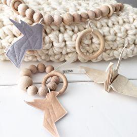 Origami Teether