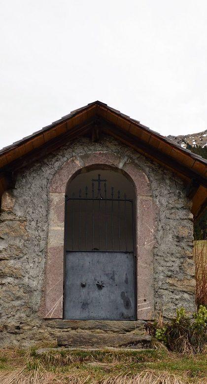 Wandelen in de Franse Alpen: Langs kapellen en boerderijen in Abondance - Passie voor Frankrijk