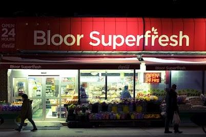 Bloor Superfresh    Toronto, Canada