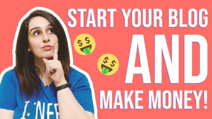How to start a blog in 2020 make good money online how