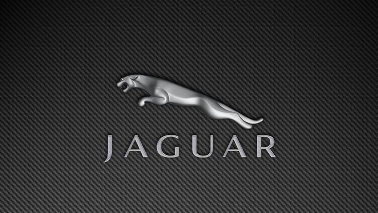 Jaguar Logo HD Wallpaper 1080p Wallpaper   Car brands ...