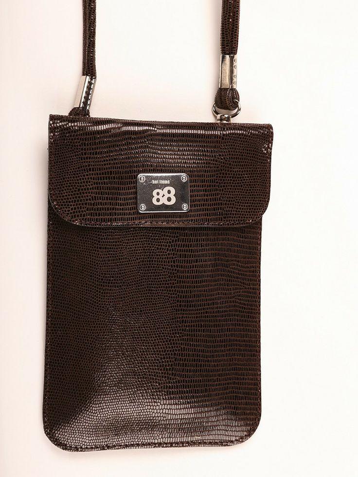 GYPSY | Edel-Hippie-Look - Iphone Tasche aus Leder