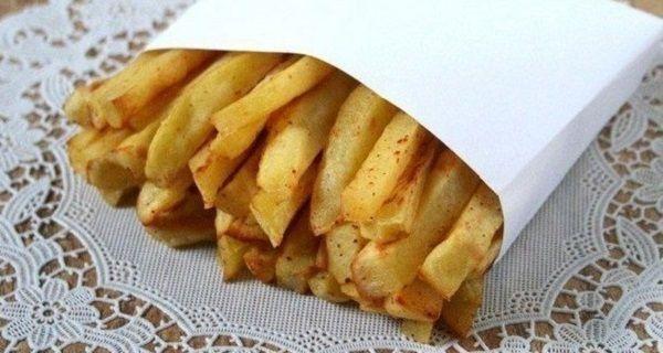 Asa faci cei mai gustosi cartofi prajiti fara pic de ulei! Sunt simplu de preparat! Girly.ro