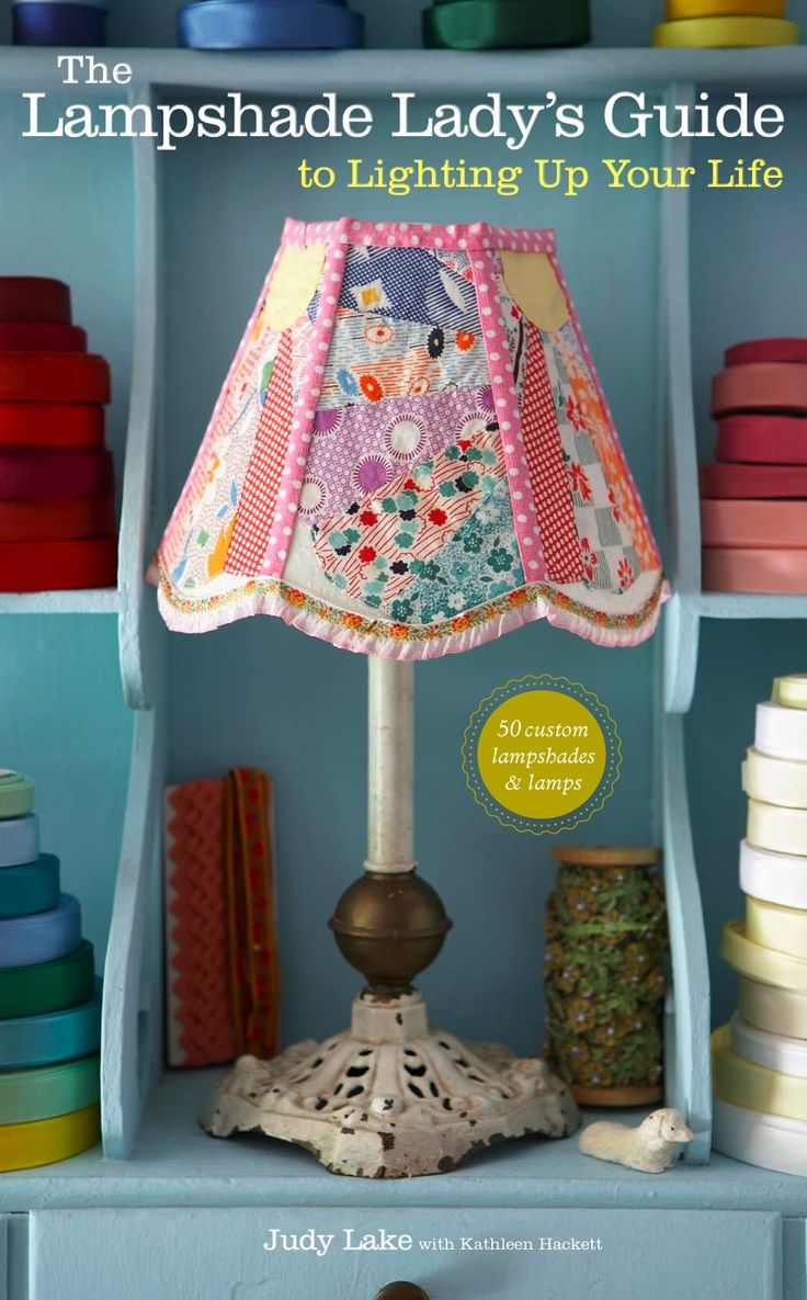 more lampshades