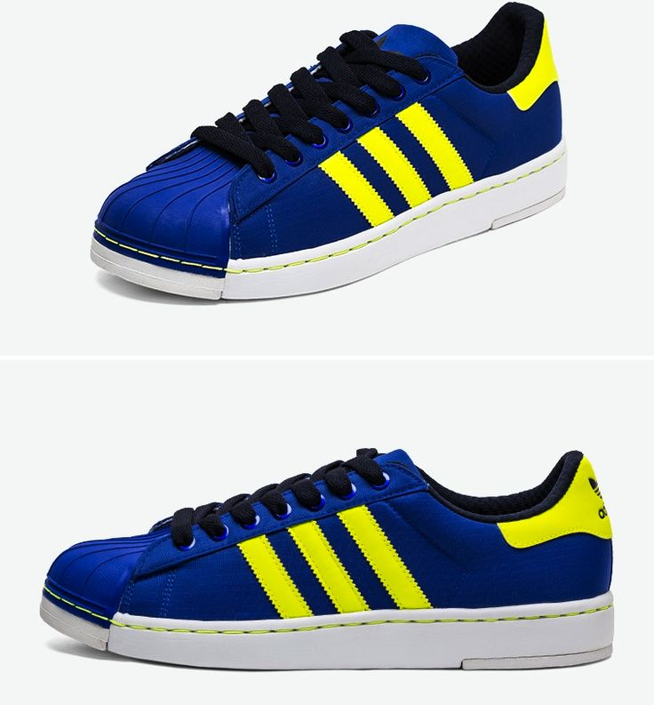 adidas Originals Men's Superstar 80S PK ASG Shoe