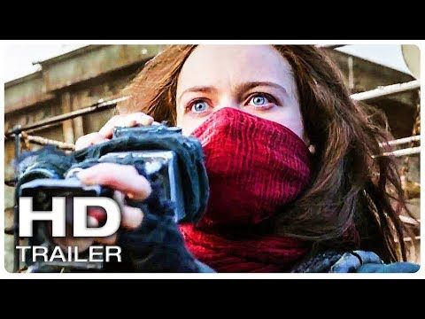 Mortal Engines Trailer (2018) Peter Jackson Sci-Fi Movie HD – Letras de Músicas – Song Lyrics