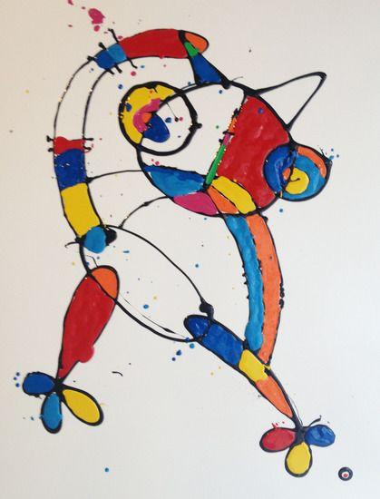 kunsthars kat 3