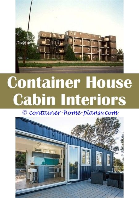 Shipping Container Home Plans Canada Container Home Ideas