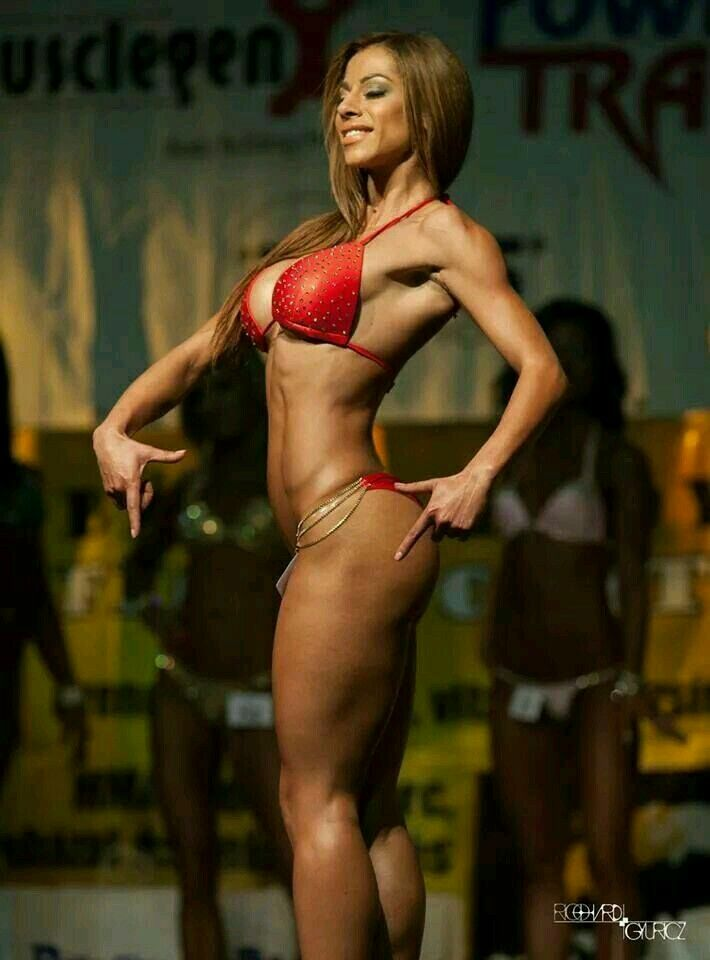 16 best Petra Szabo images on Pinterest | Athletic women