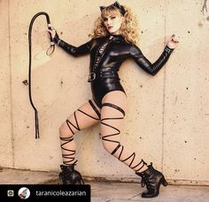 Oh my my..... #Repost with @Repostlyapp @taranicoleazarian Wanna be my cat toy? . . MARCH MADNESS ON PATREON - all kinds of lewd villain things going down this month! Like what I do? Support my cosplay and come play with me on Patreon! Tiers as low as $1/mo If you like me on Instagram you'll love me on Patreon! Want access to over 1000 Patreon only posts? http://ift.tt/2eEZIiQ _____________________________ . . Photo: The Photo Owl Catwoman Cosplay designed by: @sugarpusscostumes Makeup…