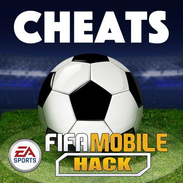 cheats fifa