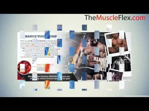 Muscle Force Extreme Review   Supplements For Muscle Growth