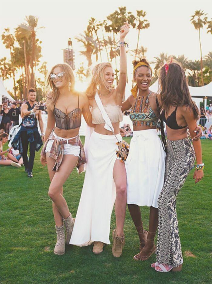 Dit weekend vierden heel veel music addictsfeest op Coachella festival inCalifornië. Dit festival moet niet alleen op jouw bucketlist staan vanwege de awesome optredens,...
