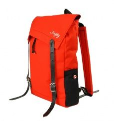 Jetfly by Minale Design Strategy - Branded Backpack