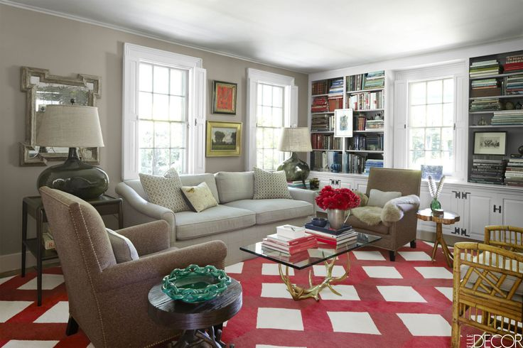HOUSE TOUR: A Colonial Connecticut Home That Embodies Country Life