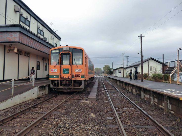 ふり〜フォトフォト〈著作権フリー無料画像〉: *津軽鉄道,金木駅〈著作権フリー無料画像〉Free Stock Photos