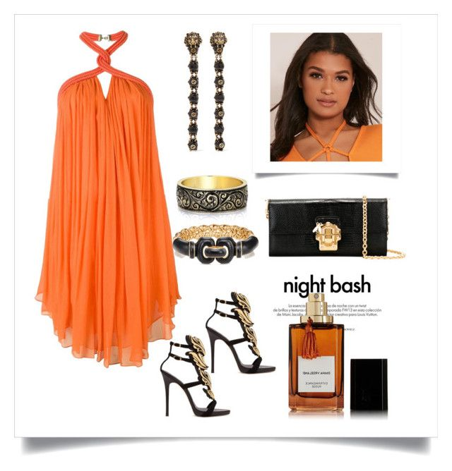 Coctail party :) by martika-1976 on Polyvore featuring moda, Jay Ahr, Giuseppe Zanotti, Dolce&Gabbana, Maison Mayle, Gucci, Diana Vreeland Parfums, Louis Vuitton and MyStyle