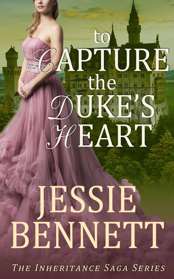 Regency Romance: To Capture The Duke's Heart (CLEAN Historical Romance) by JESSIE BENNETT. Clean Historical Regency Romance. $0.99 http://www.ebooksoda.com/ebook-deals/regency-romance-to-capture-the-dukes-heart-clean-historical-romance-by-jessie-bennett